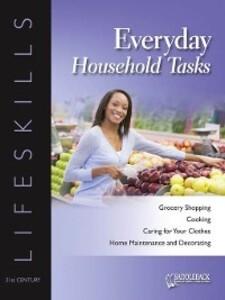 Everyday Household Tasks als eBook Download von...
