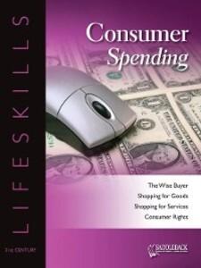 Consumer Spending als eBook Download von Saddle...