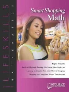 Smart Shopping Math als eBook Download von Sadd...