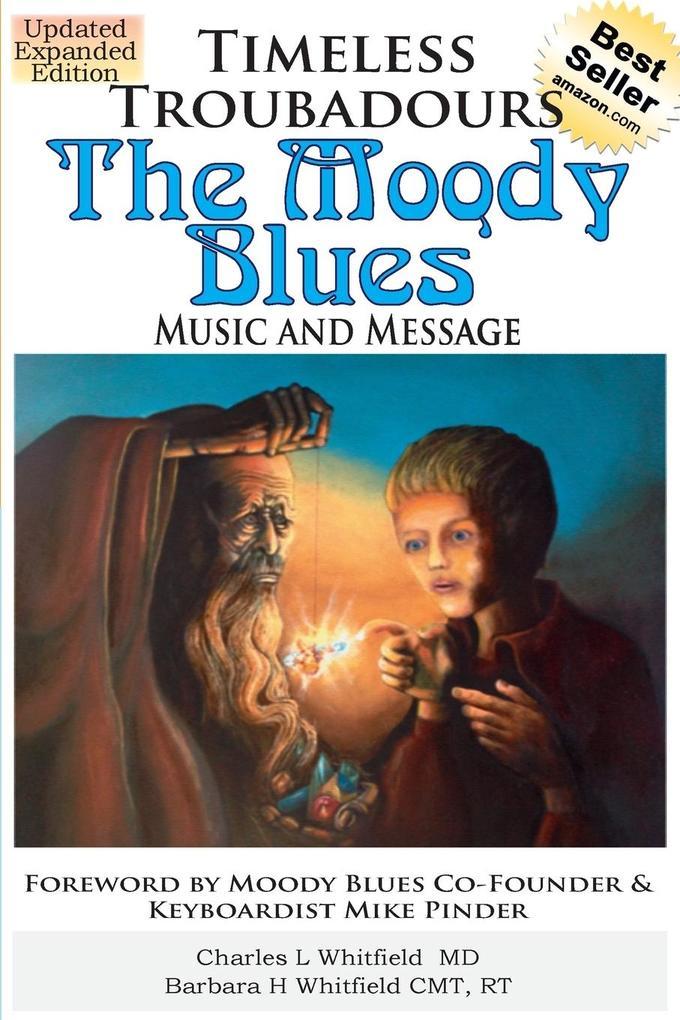 Timeless Troubadours als Buch von Charles Whitf...