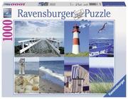 Maritime Impressionen. Puzzle 1000 Teile