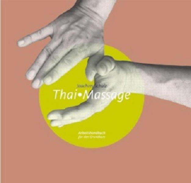 Thai Massage als Buch