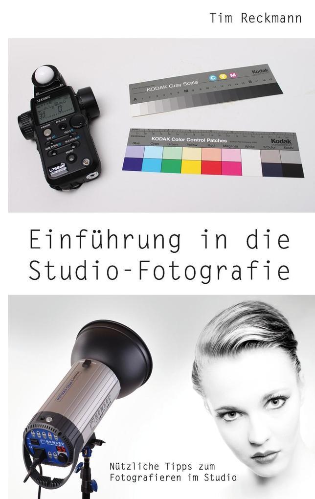 Einführung in die Studio-Fotografie als eBook D...
