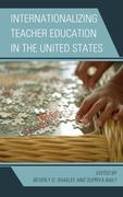 Internationalizing Teacher Education in the United States