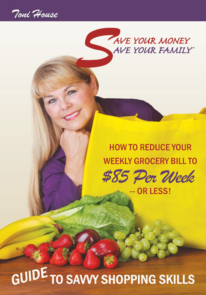 Save Your Money, Save Your Family ´ Guide to Sa...