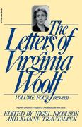 The Letters of Virginia Woolf: Volume IV: 1929-1931