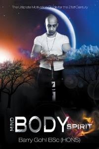 Mind, Body, Spirit als eBook Download von Barry...