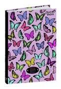 Butterfly Schülerkalender 2017/2018
