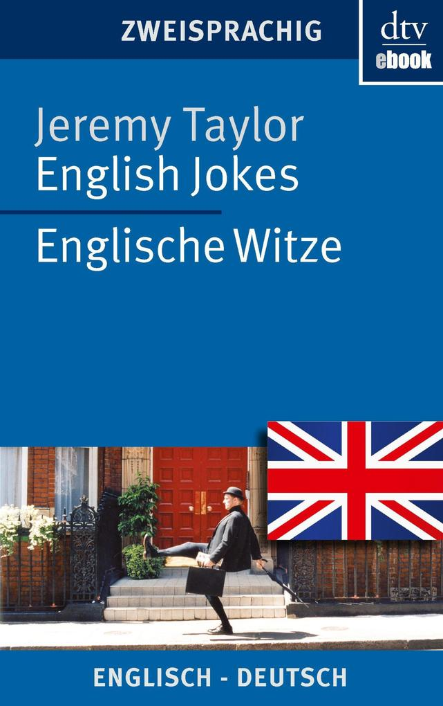 English Jokes Englische Witze als eBook Downloa...