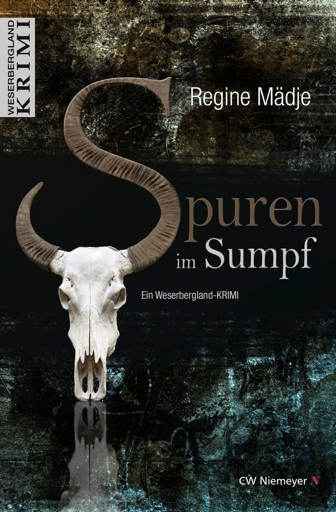 Spuren im Sumpf als eBook