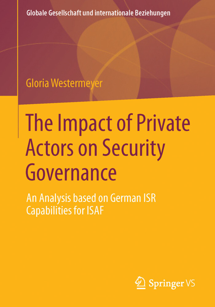 The Impact of Private Actors on Security Govern...