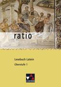 Lesebuch Latein - Oberstufe 1