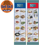 Set SK8: Ernährung