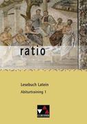 Lesebuch Latein - Abiturtraining 1