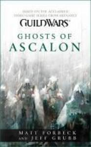 Guild Wars: Ghosts of Ascalon als eBook Downloa...