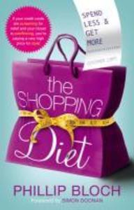 The Shopping Diet als eBook Download von Philli...