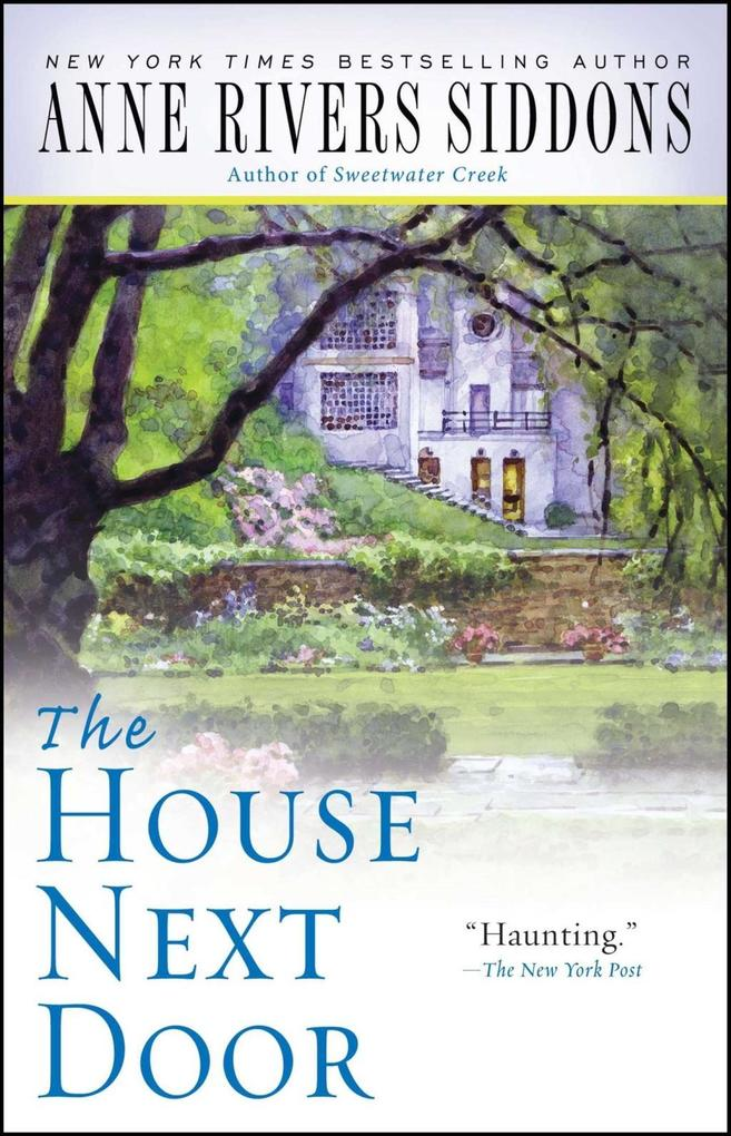 House Next Door als eBook Download von Anne Riv...