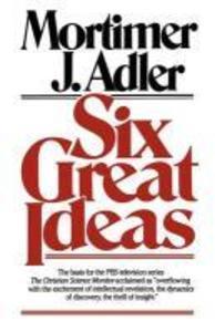 Six Great Ideas als eBook epub