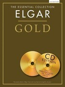 Elgar Gold Essential Collection Piano Solo Book
