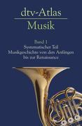 dtv - Atlas Musik 1