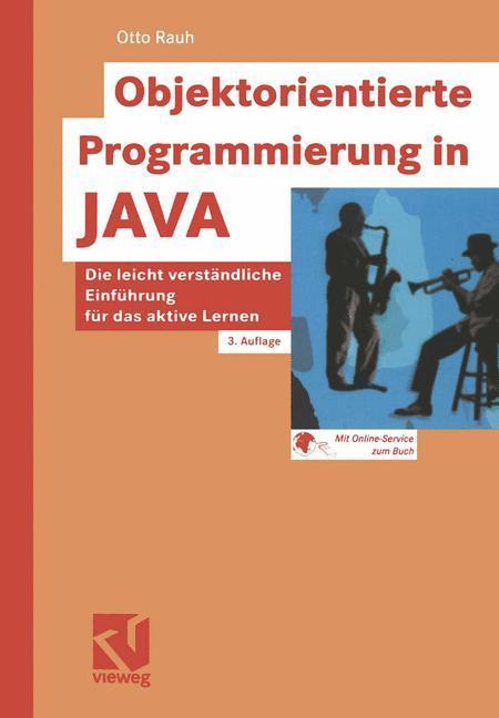 Objektorientierte Programmierung in JAVA als Bu...