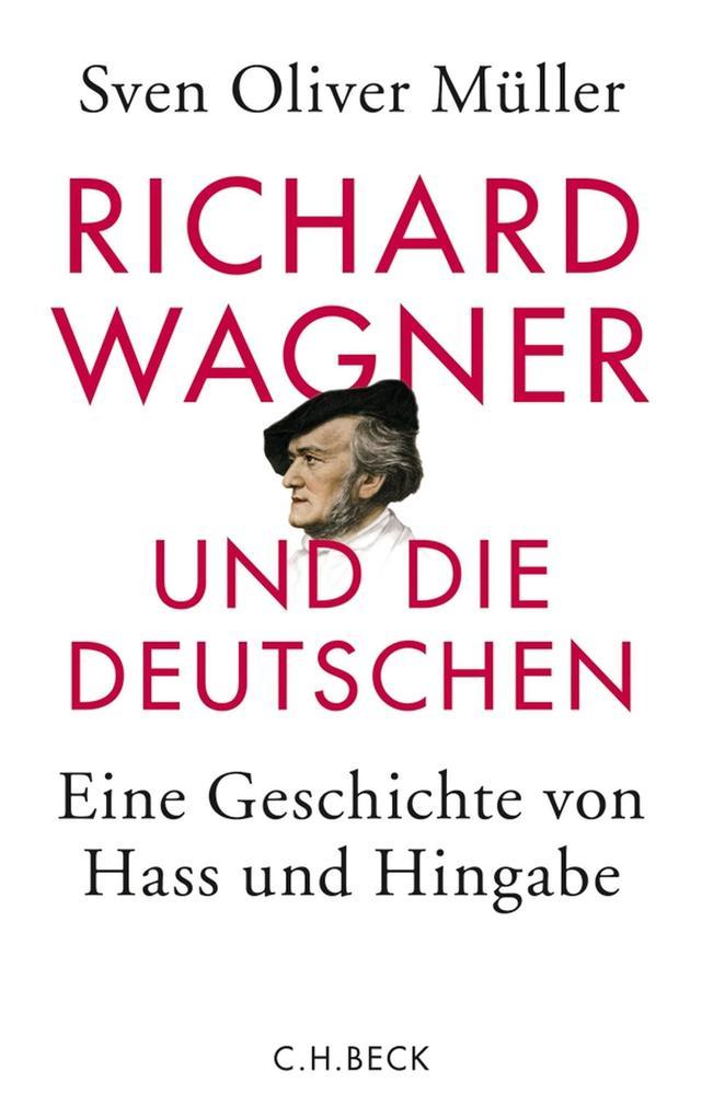 Richard Wagner und die Deutschen als eBook