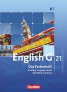 English G 21. Ausgabe A 3. Das Ferienheft