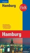 Falk Cityplan Hamburg 1 : 25 000 - 1 : 27 000
