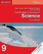 Cambridge Checkpoint Science Coursebook 9