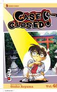 Case Closed, Volume 48