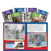 Equality for All Spanish Set: Grades 1-2