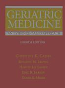 Geriatric Medicine