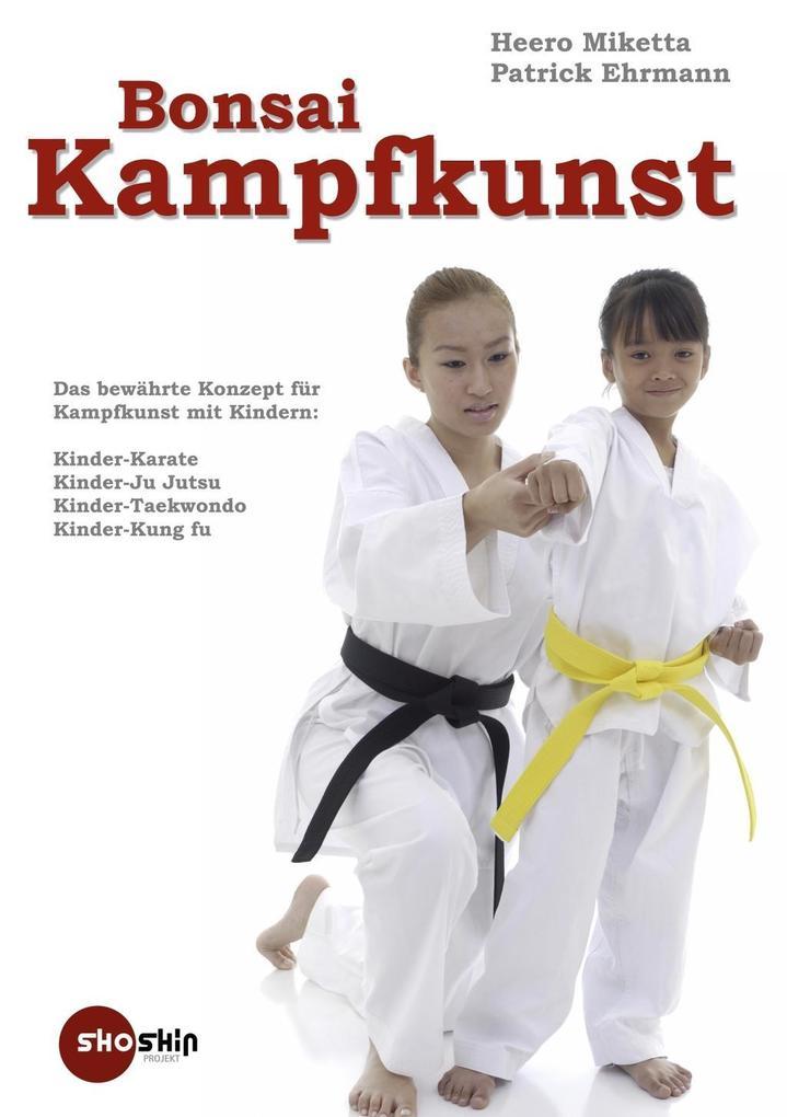 Bonsai-Kampfkunst als eBook Download von Heero ...