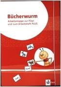 Die Bücherwurm Fibel. Arbeitsmappe zur Ausgabe Sachsen
