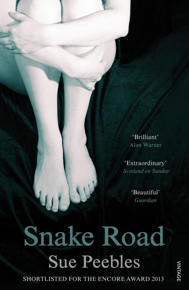 Snake Road als eBook Download von Sue Peebles