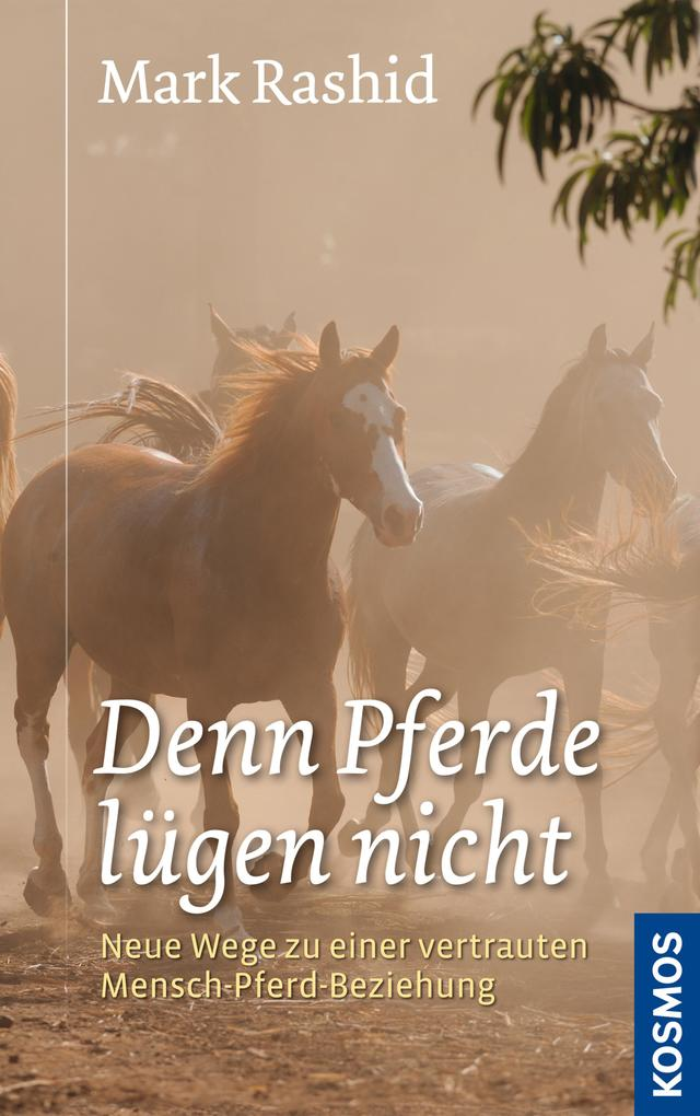 Denn Pferde lügen nicht als eBook Download von ...