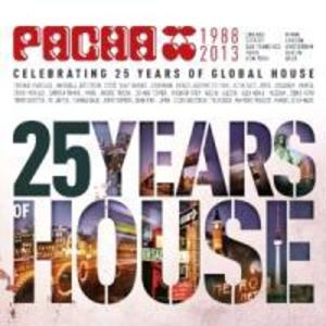 Pacha-25 Years Of House