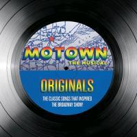 Motown The Musical Originals-40 Classic Songs