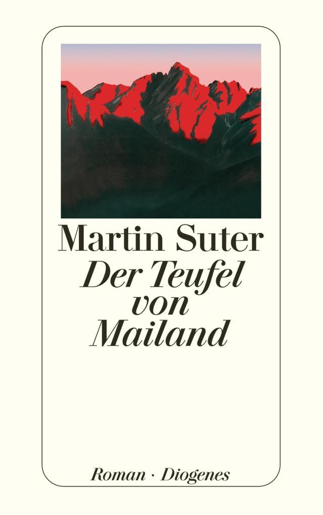 Der Teufel von Mailand als eBook