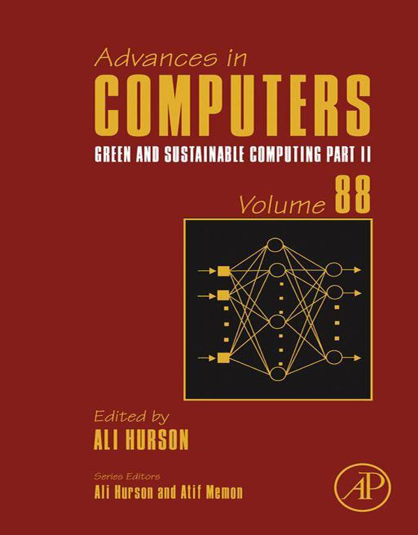 Green and Sustainable Computing: Part II als eB...