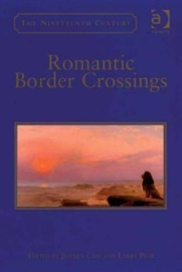 Romantic Border Crossings als eBook Download von