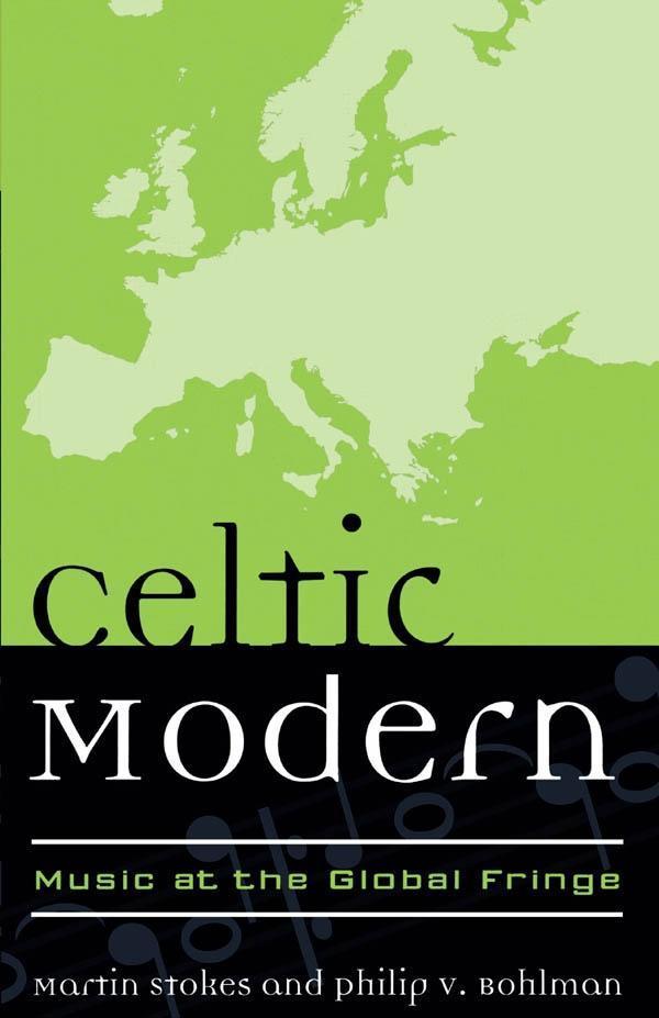 Celtic Modern als eBook Download von
