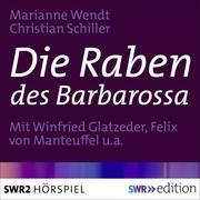 Die Raben des Barbarossa