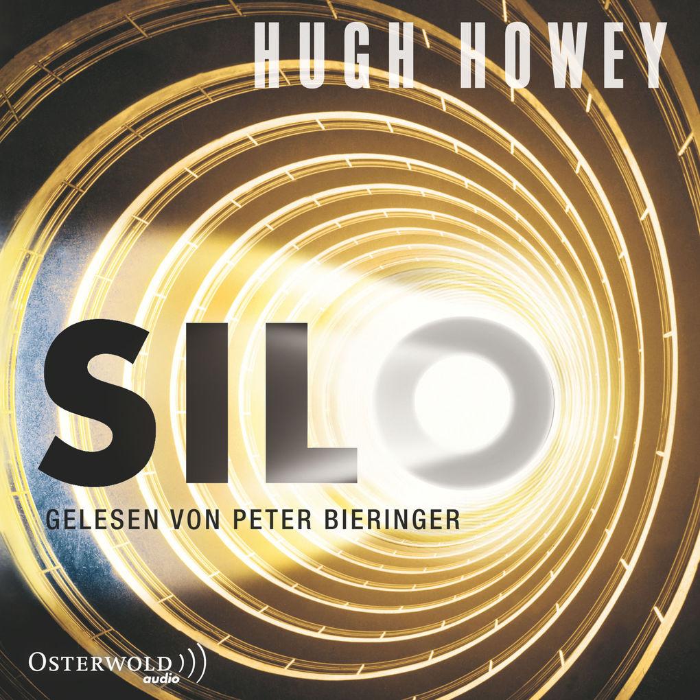 Silo als Hörbuch Download