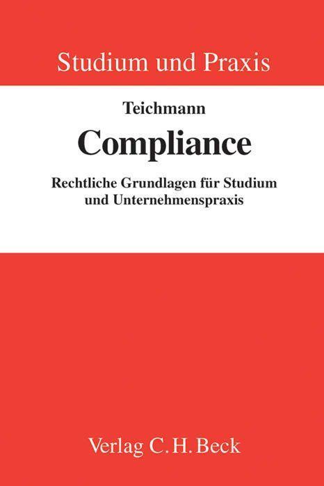 Compliance als Buch