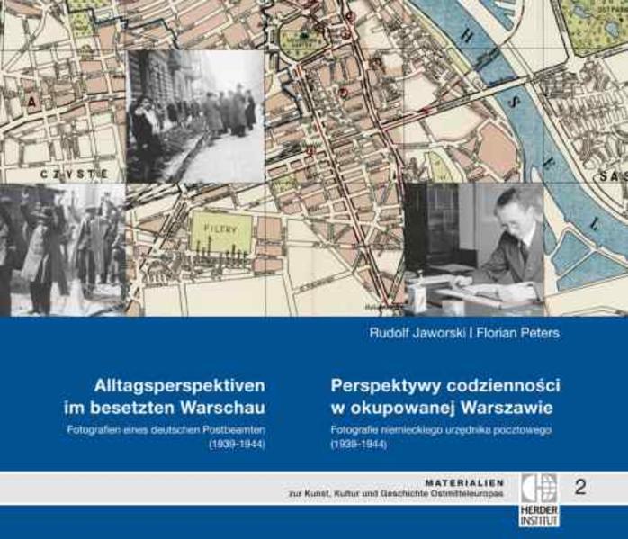 Jaworski, R: Alltagsperspektiven im besetzten W...