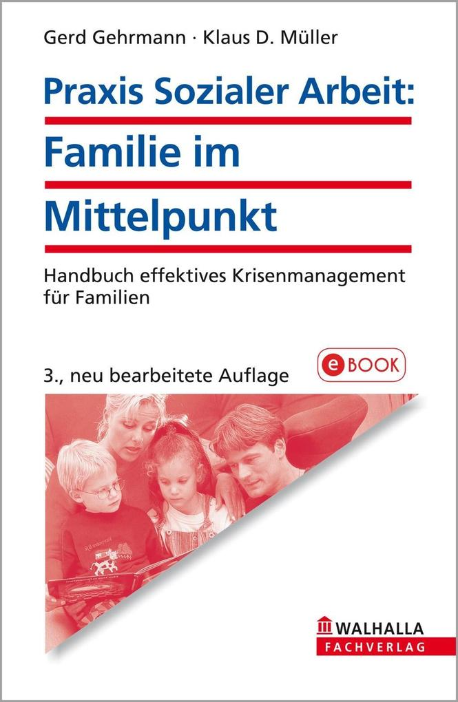 Praxis Sozialer Arbeit: Familie im Mittelpunkt ...