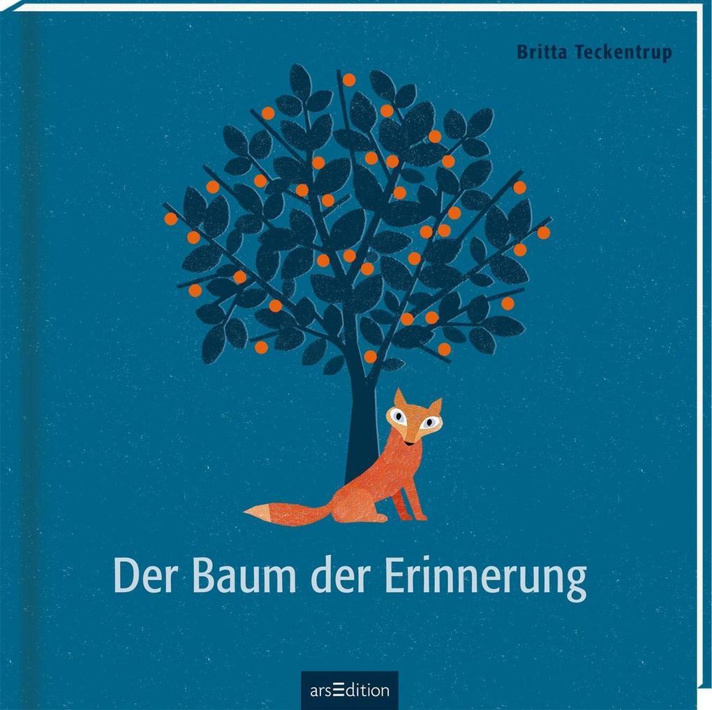 Der Baum der Erinnerung als Buch