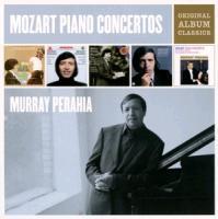 Murray Perahia-Original Album Classics