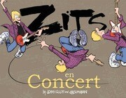 Zits En Concert: A Zits Treasury
